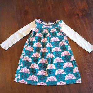 Tea Collection cotton dress size 7
